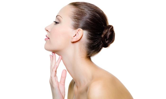 Capermanent Makeup - Pomona: One or Two Organic Facials at Capermanent Makeup (59% Off)