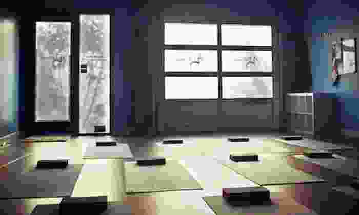 Kali Yoga - Pitt Meadows: 10 Classes or One Month of Unlimited Classes at Kali Yoga in Pitt Meadows (Up to 68% Off)