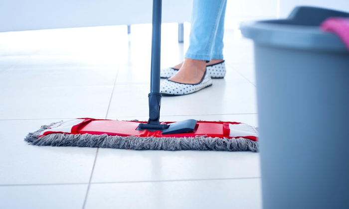 Immaculate Cleaning Services - Toledo: $150 for $300 Worth of Custodian Services — Immaculate Cleaning Services