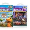 VTech MobiGo Software-Cartridge Bundle