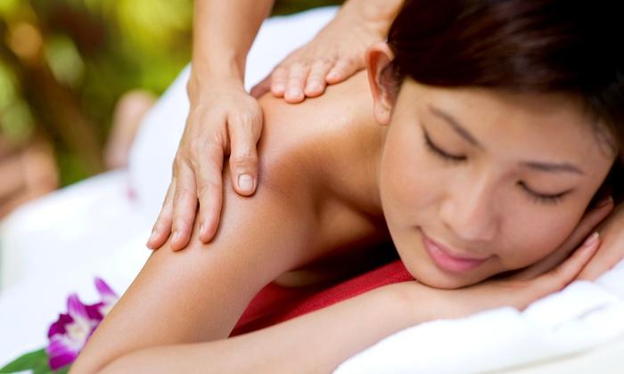 Bua Massage LLC - West Los Angeles: 60-Minute Deep-Tissue Massage at bua massage llc ( Off)