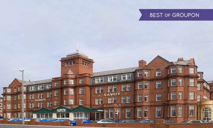 Best Hotels In Blackpool For Couples