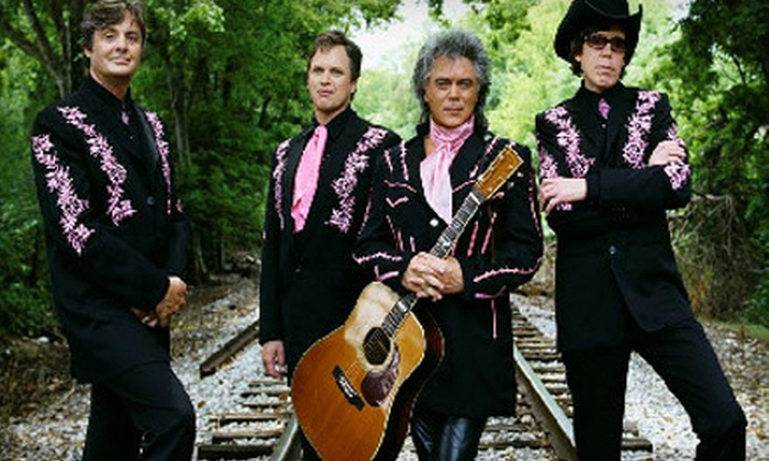 Marty Stuart - Akron Civic Theatre: $20 to See Marty Stuart at Akron Civic Theatre on September 15 at 7 p.m. (Up to $49.15 Value)