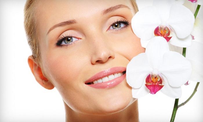 Skin by Cristina - Roscoe Village: $39 for an Anti-Stress Facial at Salon De Vive ($85 Value)