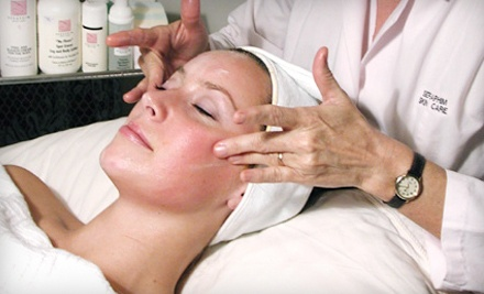 Spa Package for One (a $135 value) - Seraphim Skin Care in Atlanta
