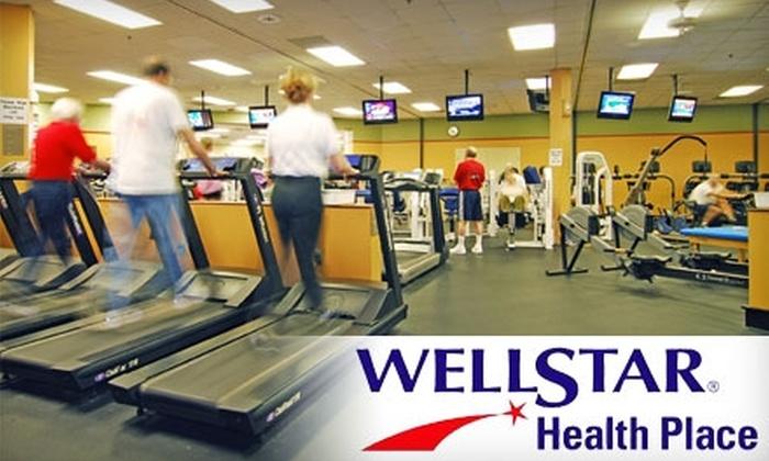 WellStar Health Place - Marietta: $45 for a Three-Month Membership at WellStar Health Place