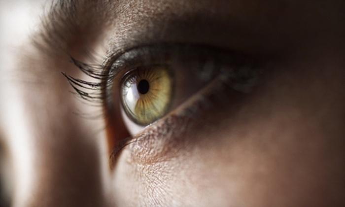 Nationwide Vision - Camelback East: $900 for LASIK Surgery for One Eye ($1,999 Value) or $1,799 for LASIK Surgery for Both Eyes ($3,998 Value) at Nationwide Vision