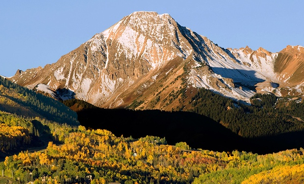Snowmass Mountain Chalet - Snowmass Village, Colorado: Stay at Snowmass Mountain Chalet in Snowmass Village, CO. Dates into October.