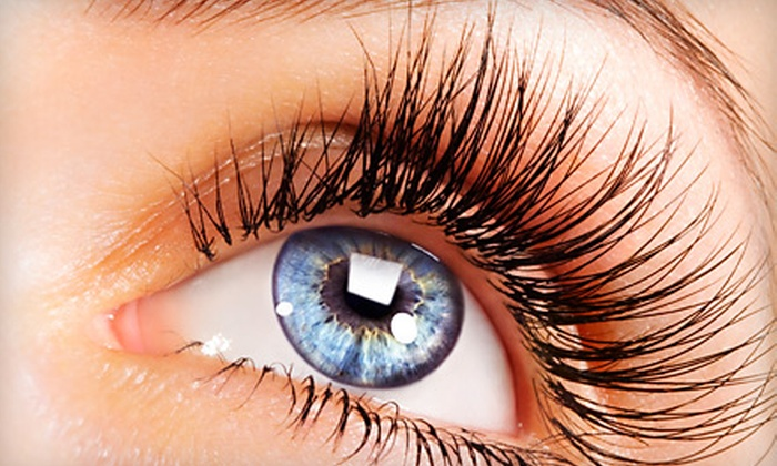 Lash - North Westminster: $49 for an Introductory Lash-Extension Package at Lash in Westminster ($150 Value)
