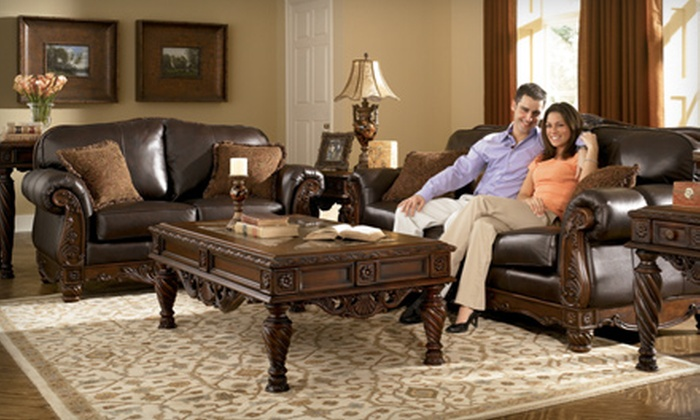 Delightful Ashley Furniture HomeStore   Multiple Locations: $25 For $100 Toward Home  Furnishings At Ashley Furniture