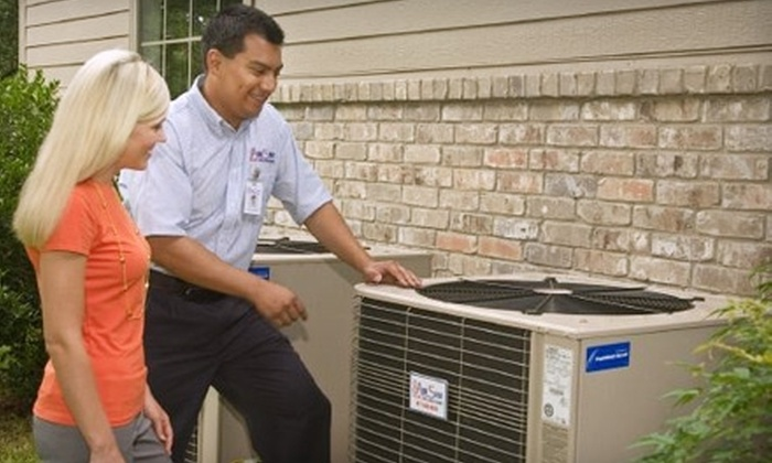 Aire Serv of Northeast Indiana - Fort Wayne: $39 for a Complete Seasonal Cooling Inspection from Aire Serv of Northeast Indiana ($89 Value)