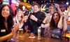 GameWorks Las Vegas **DNR** - The Strip: $18 for an All-Day Game Pass to GameWorks ($37 Value)