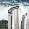 Up to 40% Off at Hilton Hotel and Suites Niagara Falls/Fallsview in Niagara Falls, Ontario