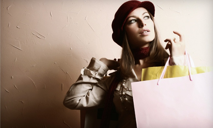 Fashion Attic - Fells Point: $19 for $40 Worth of Consignment Apparel and Accessories at Fashion Attic