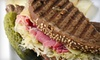Blakely House Bakery and Cafe - Ocala: $7 for $15 Worth of Sandwiches and Salads at Blakely House Café and Bakery