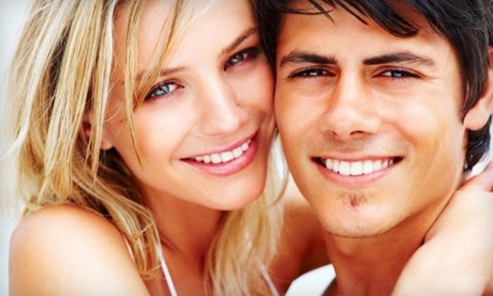 Oak Dental Associates - Oak Lawn: $179 for Zoom! Teeth Whitening at Oak Dental Associates in Oak Lawn ($599 Value)