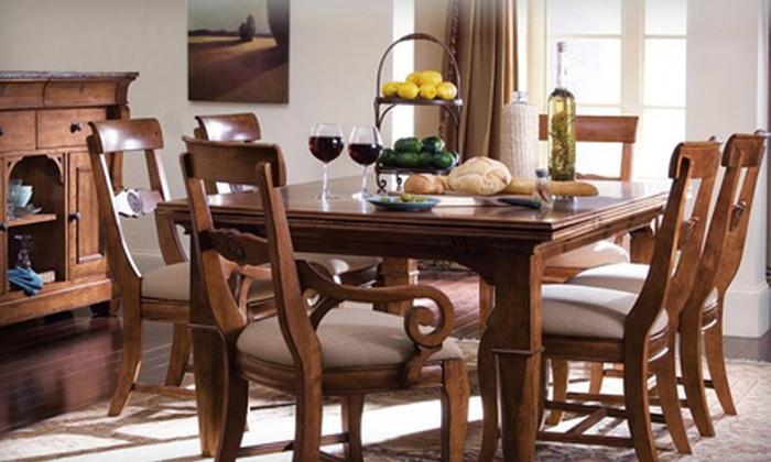 Turk Furniture - Chicago: $30 for $125 Toward Furnishings at Turk Furniture
