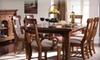 Turk Furniture: $30 for $125 Toward Furnishings at Turk Furniture