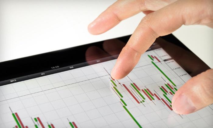 Lex van Dam Trading Academy: $29 for Five Stock-Trading Courses Online from Lex van Dam Trading Academy ($630 Value)