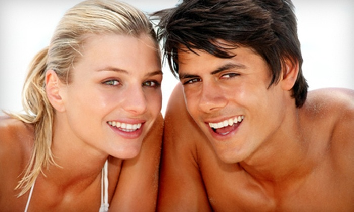Ocean Palm Spa - Sooke: $199 for a Couples Grand Coastal Escape Package at Ocean Palm Spa ($515 Value)