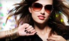 Studio CEO - Fairlawn Heights: Manicure, Shellac Manicure, or Mani-Pedi at Studio CEO in Fairlawn (Up to 55% Off)