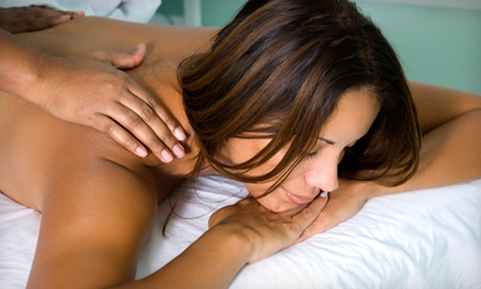 Crystal Sutton - Redmont Park: $32 for a One-Hour Massage from Crystal Sutton ($65 Value)