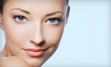 Aqua Medical Spa: 50-Minute Facial - Aqua Medical Spa in Dallas