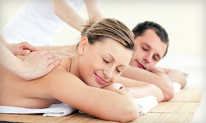 All About You Day Spa - Fort Wayne: $45 for a One-Hour Couples or Skinny Massage at All About You Day Spa ($100 Value)