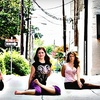 66% Off at Brick House Yoga in McKinney