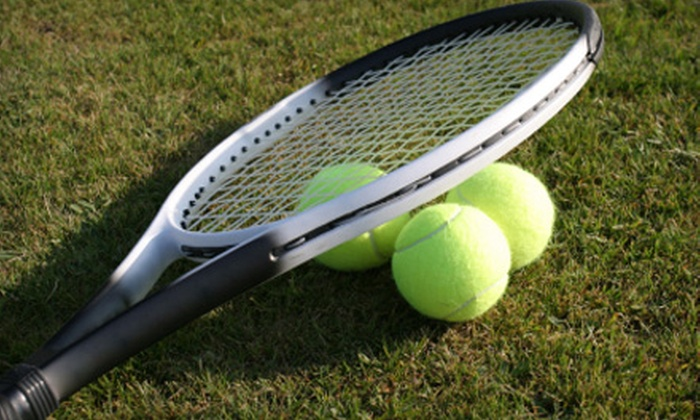 Yuba City Racquet & Health Club - Yuba City: One-Month Individual or Family Memberships and Three Personal-Training Sessions at Yuba City Racquet & Health Club