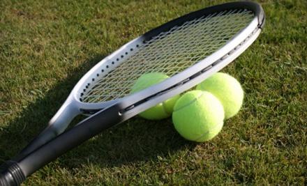 Yuba City Racquet & Health Club: 1-Month Individual Membership and 3 Personal Training Sessions - Yuba City Racquet & Health Club in Yuba City