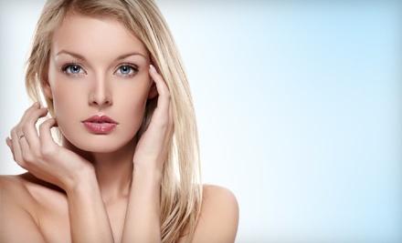 Esea Skincare Studio: 4 Microdermabrasion Treatments or 4 Facial 365 Treatments  - Esea Skincare Studio in Sacramento