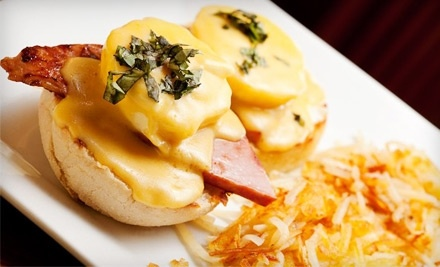 Whisk and Chop Cafe: $12 Groupon for Breakfast - Whisk and Chop Cafe in Sioux Falls