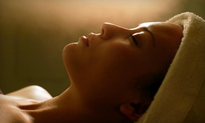 Spa Willamina - Hollywood: Spa Services or Natural Beauty Products at Spa Willamina (53% Off)