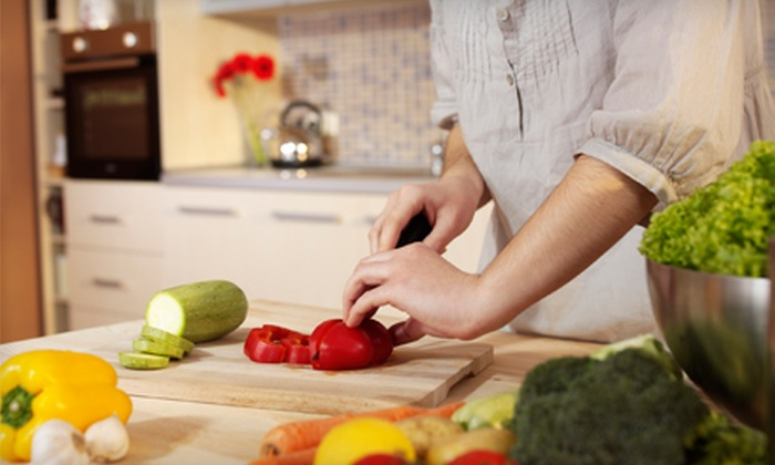 Cooking Skills Academy - Chicago: $99 for a Three-Hour Hands-On Cooking Class for Two at Cooking Skills Academy in Itasca ($240 Value)