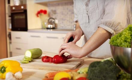 Cooking Skills Academy - Cooking Skills Academy in Itasca
