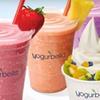 $5 for Frozen Yogurt at Yogurbella