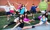 $12 Donation Helps Girls Enter Running Program