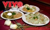 Vivo - Multiple Locations: $15 for $30 Worth of Traditional Tex-Mex Fare at Vivo