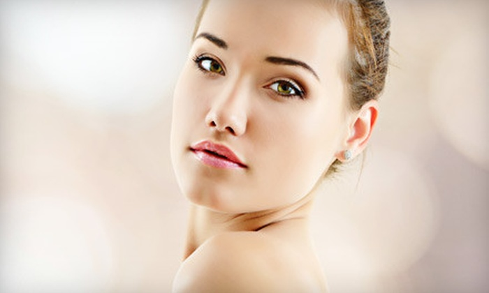 Lou Lou Spa - Sandy: $45 for $100 Worth of Spa Services at Lou Lou Spa in Sandy