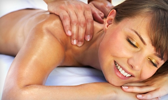 The Alabaster Box Massage Studio - Carmel: $35 for a One-Hour Swedish or Deep-Tissue Massage at The Alabaster Box Massage Studio in Carmel (Up to $80 Value)