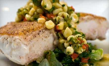 $50 Groupon to Char Restaurant - Char Restaurant  in Jackson