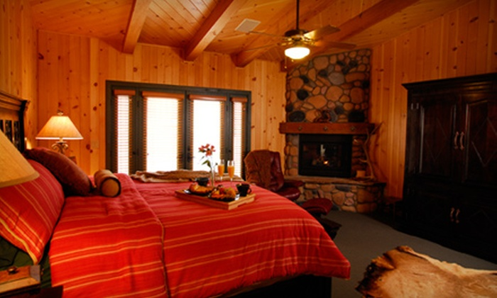 Cherry Creek Lodge - Young: $257 for a Two-Night-Stay Package at Cherry Creek Lodge in Young (Up to $515 Value)