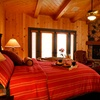 Up to Half Off Stay at Cherry Creek Lodge in Young
