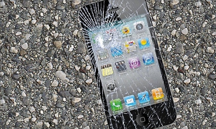 TCA Wireless - Multiple Locations: $25 for $50 Worth of Cell Phones, Accessories, iPhone Repair, and More at TCA Wireless