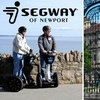 49% Off Segway Tour of Newport