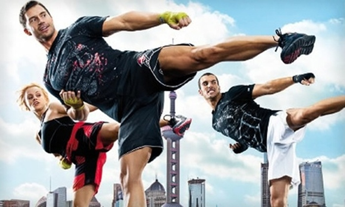 Evolve Fitness - Multiple Locations: $69 for a Six-Month Membership ($250 Value) or $99 for a One-Year Membership ($468 Value) at Evolve Fitness