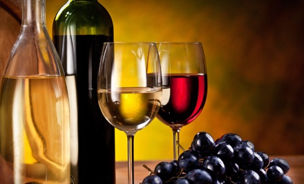 VIP Winery Tour for Two (a $65 value) - Sunset Winery in Burleson