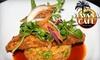 Havana Cafe - Schuylerville: $10 for $20 Worth of Cuban Cuisine at Havana Cafe in the Bronx