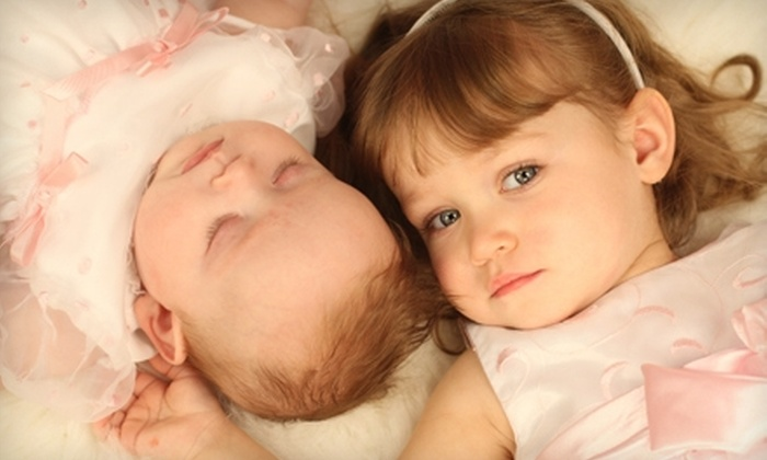 """Krautner Photography - Shelby Township: $36 for a Two-Hour Photo Session and an 8""""x10"""" Print at Krautner Photography in Shelby Township ($80 Value)"""